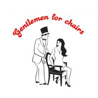 gentlemen for chairs